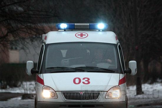 28 апреля. История праздника День работника скорой помощи