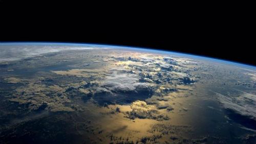 Какая же она, наша Земля?