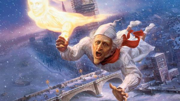 «Рождественская история» (2009 г.)