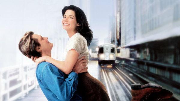 «Пока ты спал» (1995 г.)