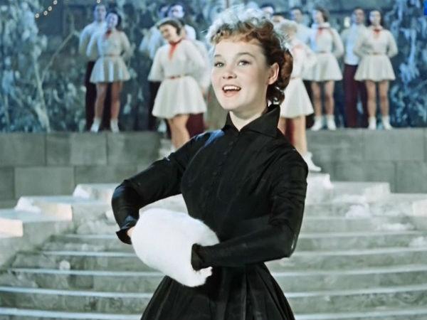 «Карнавальная ночь» (1956 г.)