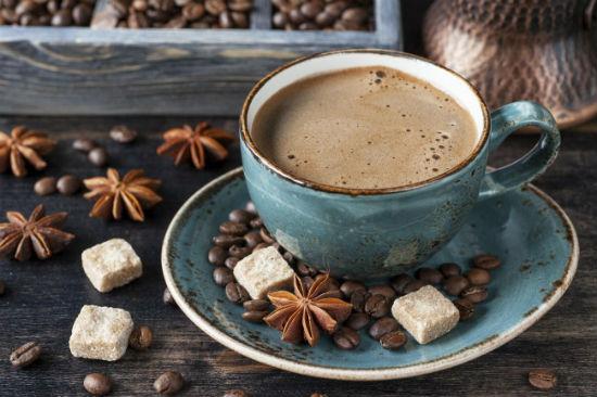 Кофе со специями (Марокко)