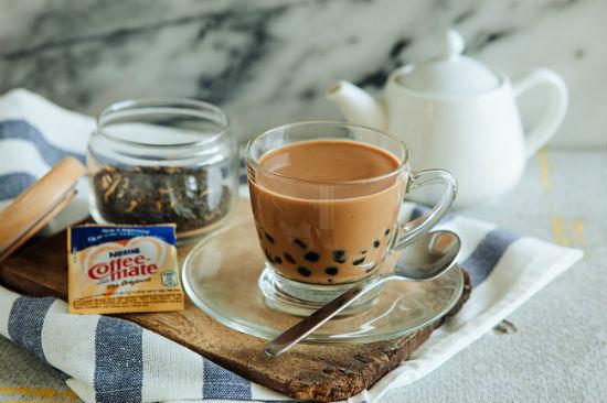 Кофе с чаем (Гонконг)