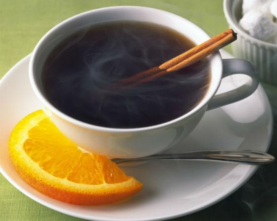 Кофе с апельсином (Ямайка)