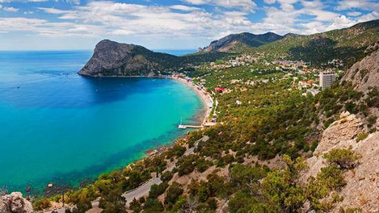 Недорогой отдых в Крыму