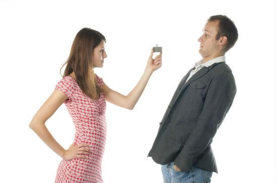8 признаков - что мужчина не собирается делать предложение