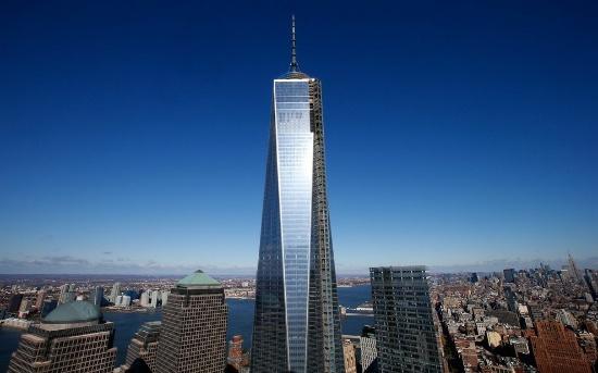 Башня Свободы, США