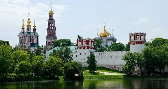 Религиозный туризм - путешествие к святой Матроне