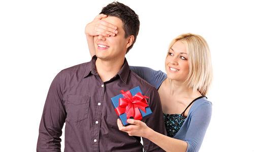 Подарок мужчине на 23 февраля