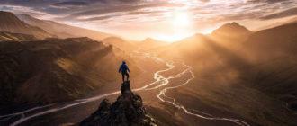 12 признаков сильного духом человека
