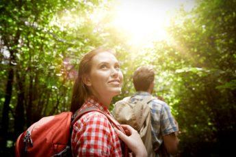 Как путешествовать, чтобы соединиться с природой